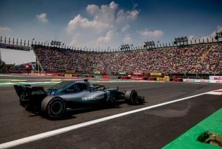 Foto 3 - Fotos GP México F1 2018
