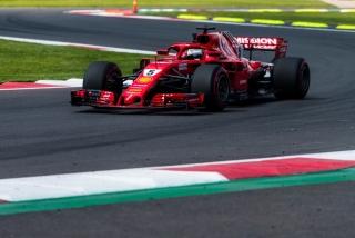 Fotos GP México F1 2018 Foto 7