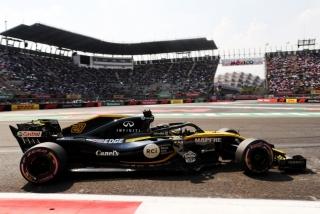 Fotos GP México F1 2018 Foto 8