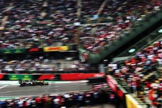 Fotos GP México F1 2018 Foto 17