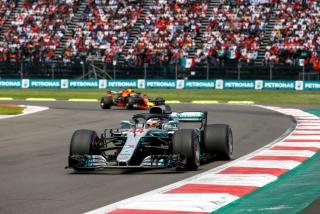 Fotos GP México F1 2018 Foto 22