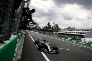 Fotos GP México F1 2018 Foto 23