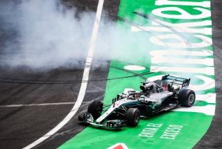 Fotos GP México F1 2018 Foto 26