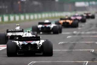 Fotos GP México F1 2018 Foto 29