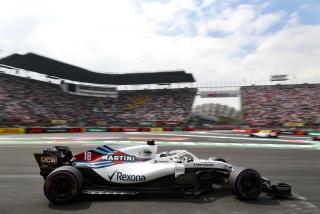 Fotos GP México F1 2018 Foto 32
