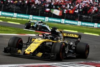 Fotos GP México F1 2018 Foto 35