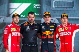 Fotos GP México F1 2018 Foto 37