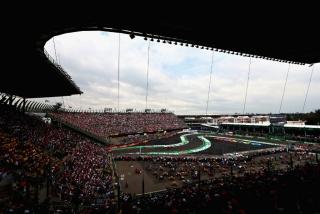 Fotos GP México F1 2018 Foto 45