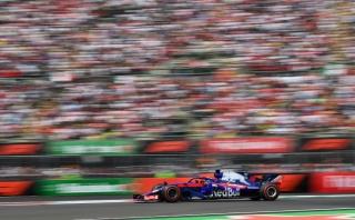 Fotos GP México F1 2018 Foto 50