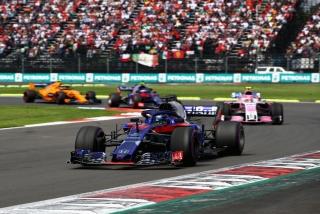 Fotos GP México F1 2018 Foto 54