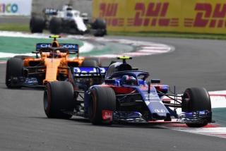 Fotos GP México F1 2018 Foto 55