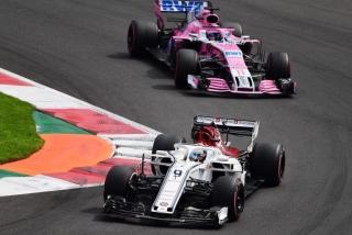 Fotos GP México F1 2018 Foto 58