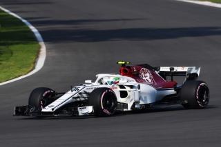 Fotos GP México F1 2018 Foto 63
