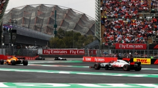 Fotos GP México F1 2018 Foto 64