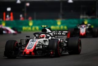 Fotos GP México F1 2018 Foto 65