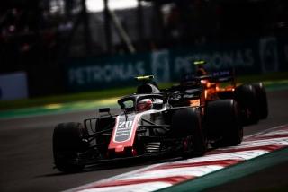 Fotos GP México F1 2018 Foto 66