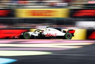 Fotos GP México F1 2018 Foto 68