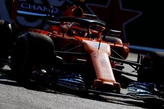 Fotos GP México F1 2018 Foto 73