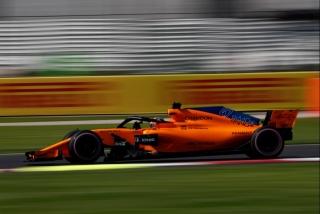 Fotos GP México F1 2018 Foto 76