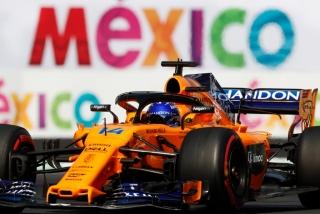 Fotos GP México F1 2018 Foto 80