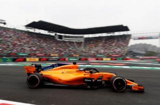 Fotos GP México F1 2018 Foto 82