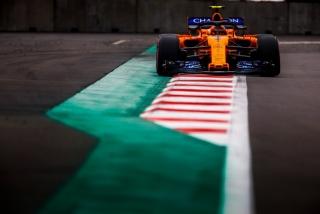 Fotos GP México F1 2018 Foto 83