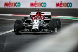 Fotos GP México F1 2019 Foto 2