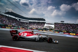 Fotos GP México F1 2019 Foto 3