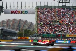Fotos GP México F1 2019 Foto 4