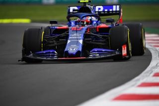 Fotos GP México F1 2019 Foto 5