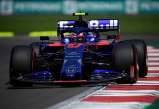 Fotos GP México F1 2019 Foto 6