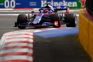 Fotos GP México F1 2019 Foto 7