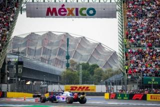 Fotos GP México F1 2019 Foto 8
