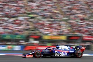 Fotos GP México F1 2019 Foto 9