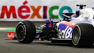 Fotos GP México F1 2019 Foto 10