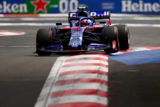 Fotos GP México F1 2019 Foto 11