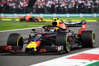 Fotos GP México F1 2019 Foto 13