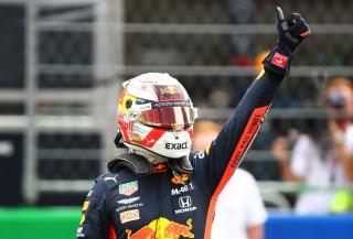 Fotos GP México F1 2019 Foto 14