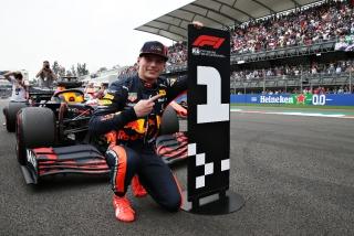 Fotos GP México F1 2019 Foto 15
