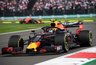 Fotos GP México F1 2019 Foto 19