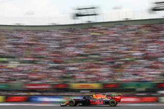 Fotos GP México F1 2019 Foto 21