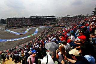 Fotos GP México F1 2019 Foto 23