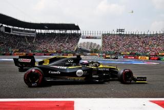 Fotos GP México F1 2019 Foto 28