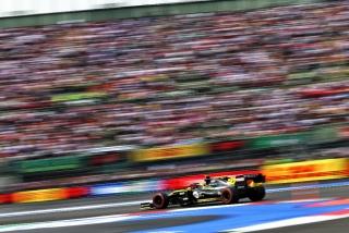 Fotos GP México F1 2019 Foto 30