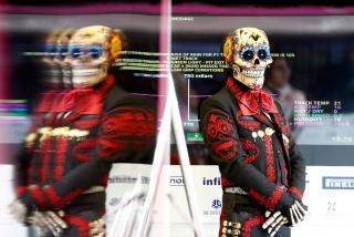 Fotos GP México F1 2019 Foto 31