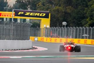 Fotos GP México F1 2019 Foto 32