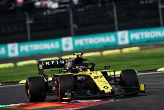 Fotos GP México F1 2019 Foto 33