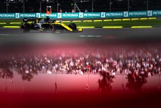Fotos GP México F1 2019 Foto 34