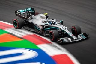 Fotos GP México F1 2019 Foto 35