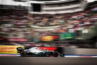 Fotos GP México F1 2019 Foto 36